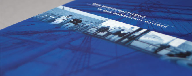 rostock business business meets hanse sail notizbuch 01